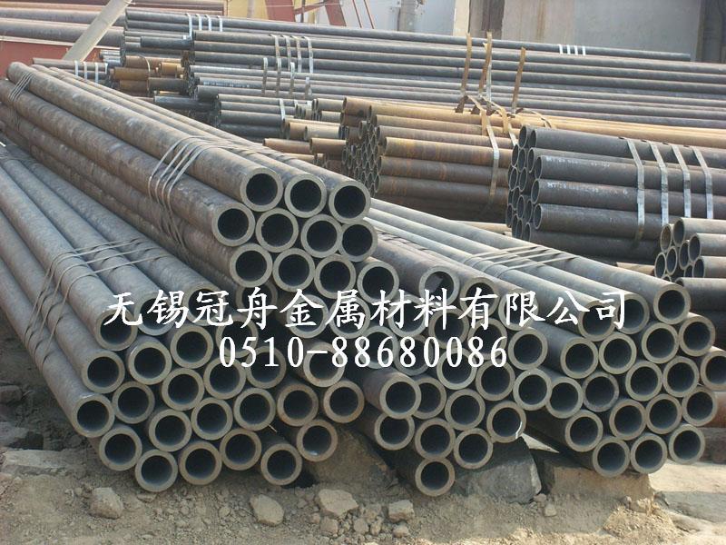 16mn(Q345B/C/D)无缝钢管